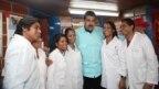 $250.000 millones: la inversión de Venezuela en cooperación médica con Cuba