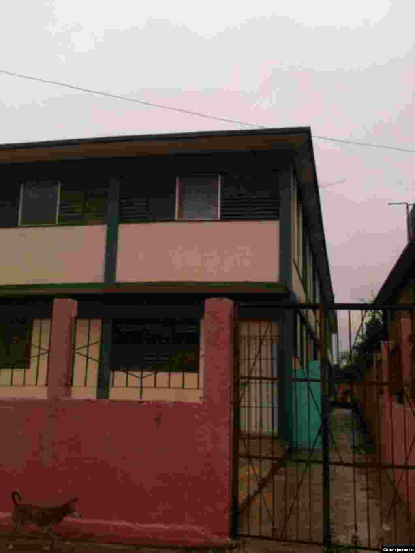 Reporta Cuba Círculos y escuelas cerradas a pocos días de comienzo de curso Foto Martha Dominguez