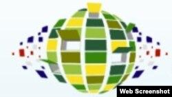 Logo de la Conferencia Anual de la Coalición de Libertad en Línea.
