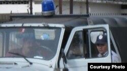 Amenazan a joven detenido con aplicarle ley de peligrosidad social
