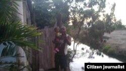 Cubanos describen pésima situación epidemiológica en sus barrios