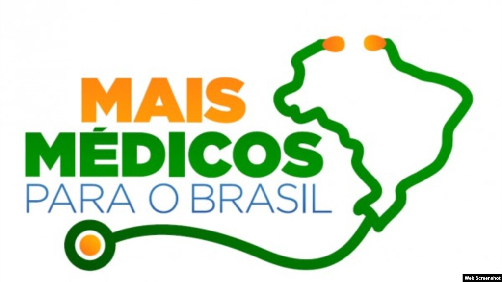 Supremo niega renovación de contratos a médicos cubanos en Brasil