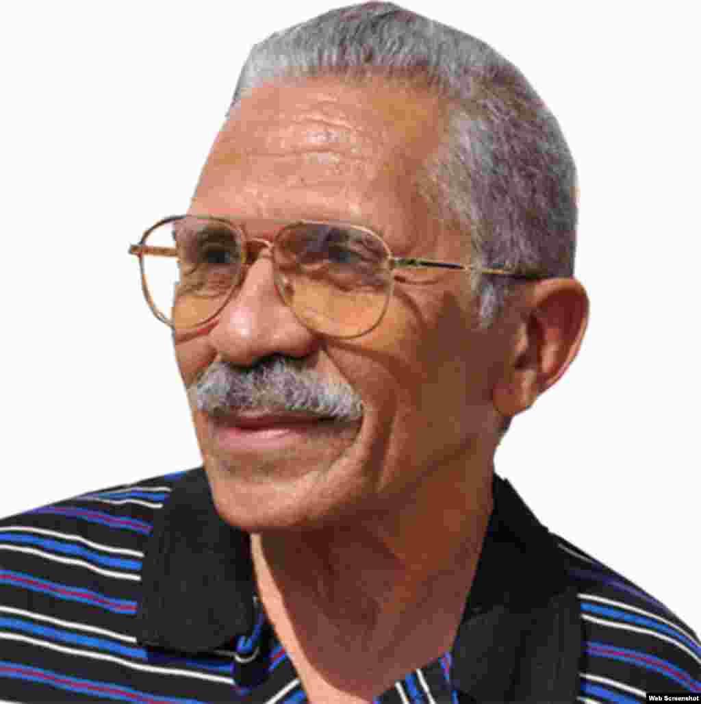 Arnaldo Ramos Lauzurique, estuvo casi 8 años en distintas prisiones cubanas, hasta recibir una licencia extrapenal en noviembre de 2011. Actualmente forma parte de la Red de Comunicadores Comunitarios.