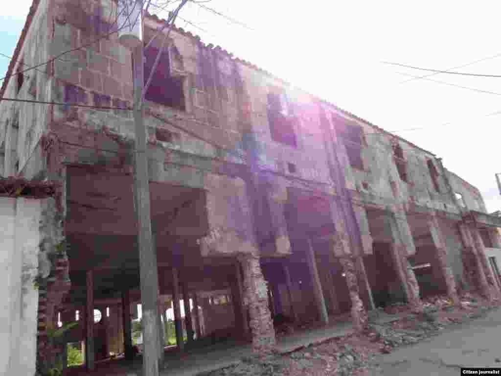 Red cubana de comunicadores comunitarios divulga imágenes de barrios de la capital