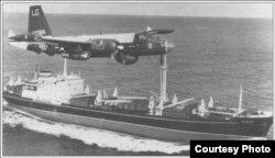 Kissinger recomendó un bloqueo naval a Cuba como el ordenado por Kennedy durante la criris de los misiles de 1962.