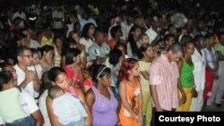 Cristianos aseguran viven cacería de brujas en Cuba