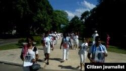 Reporta Cuba Damas Foto Angel Egberto Escobedo.