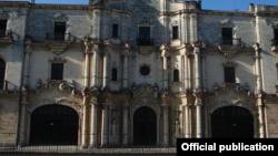 La revista Espacio Laical abrió las puertas del antiguo Seminario de San Carlos y San Ambrosio.