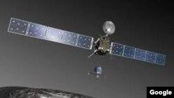 El aparato aterrizó sobre el cometa el 12 de noviembre.