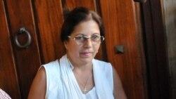 Declaraciones de Ofelia Acevedo