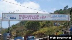 Nicaragua niega paso de cubanos con visa de tránsito