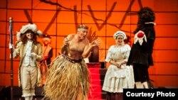 Censuran obra de teatro en la isla y la sacan de cartel