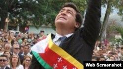 Alcalde de San Cristóbal detenido por el Servicio Bolivariano de Inteligencia Nacional