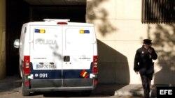 Condenado a diez años de cárcel en la provincia española de Castellón