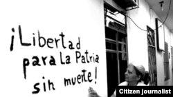 Primavera Negra, presos políticos que no aceptaron el exilio.