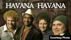 "Estrenan documental ""Havana, Havana"" sobre los artistas cubanos Raúl Paz, David Torrens, Kelvis Ochoa and Descemer Bueno."