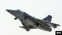 Avión de Combate Ligero.
