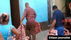 """""""Ojalá que vuelva la carne de res"""", piden los cubanos"""