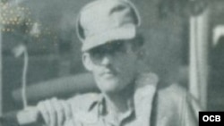 1800 Online con Roger Redondo, capitán del Segundo Frente Nacional del Escambray (SFNE)