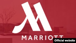 Marriott Hotels es la marca más representativa de Marriott International Inc. Tomado de https://hotel-development.marriott.com/brands/marriott/.