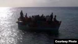Aunque pocos huyen en balsas o embarcaciones rústicas por la costa norte de Cuba, todavía es considerable el número de balseros por la costa sur.