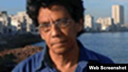 Bloguero cubano asistió a reunión mensual de la revista Temas