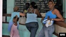 En la ONU el tema de la violencia contra la mujer cubana