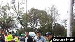 Alianza Cubana de Ecuador ayuda a damnificados del sismo