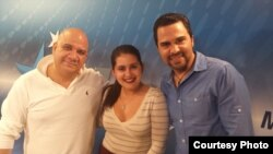 1800 Online con Manny Pérez