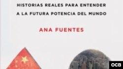 """""""Cuando los Chinos Hablan"""" libro de Ana Fuentes"""