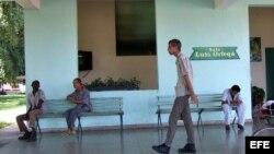 Hospitales cubanos