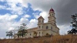 La policía impidió a decenas de activistas de la UNPACU llegar al Santuario de La Caridad en el Cobre