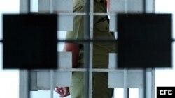 Dama de Blanco y sus tres hijos aún presos y sin fecha de juicio