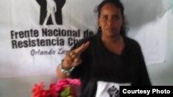 Declaraciones de Idania Yánez Contreras