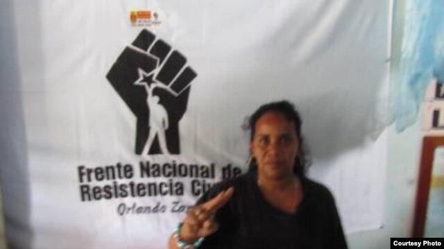 Idania Yánez Contreras.