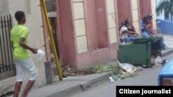 Santiago de Cuba / foto / Yosmani Mayeta / junio 2014.
