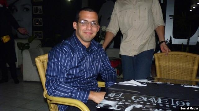 Waldo Fernández Cuenca, periodista e investigador.