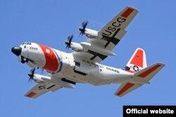 Cuba autorizó el sobrevuelo de un C-130 del Servicio de Guardacostas de EE.UU.