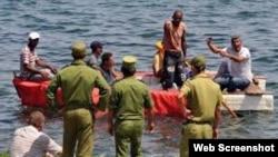 Obstáculos a los pescadores en Cuba, situación alimentaria