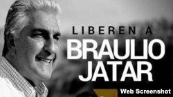 La SIP exige la liberación de Jatar.