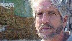 Declraciones de Miguel Saavedra, dirigente de Vigilia Mambisa, a Martínoticias.