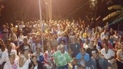 Pastor cubano participa en pleno sobre Libertad religiosa en Departamento de Estado