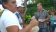 Pastores por el Cambio muestra imágenes del acoso policial que sufren por predicar el evangelio.