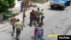 Detenciones activistas UNPACU