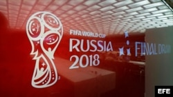 FIFA World Cup 2018 Final Draw preview