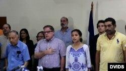 Alianza Cívica de Nicaragua aplaude informe de CIDH y apoyo internacional