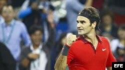 "Federer venció a Djokovic, en un ""partido perfecto""."
