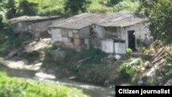 Reporte Cuba Lazaro Yuri Valle recorre La Lisa