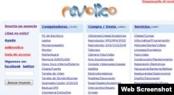 Revolico.com.