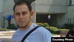 Mario Félix Lleonart, pastor bautista y activista de Derechos Humanos en Cuba.